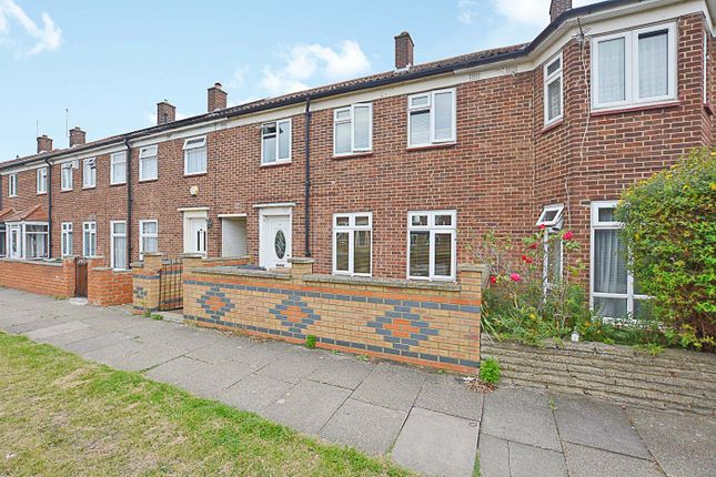 Thumbnail Terraced house for sale in Swansland Gardens, Walthamstow, London, Greater London