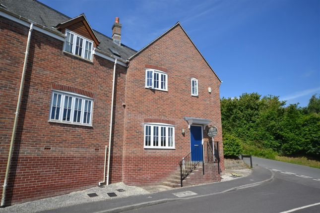 Thumbnail Semi-detached house for sale in Haydon Hill Close, Charminster, Dorchester