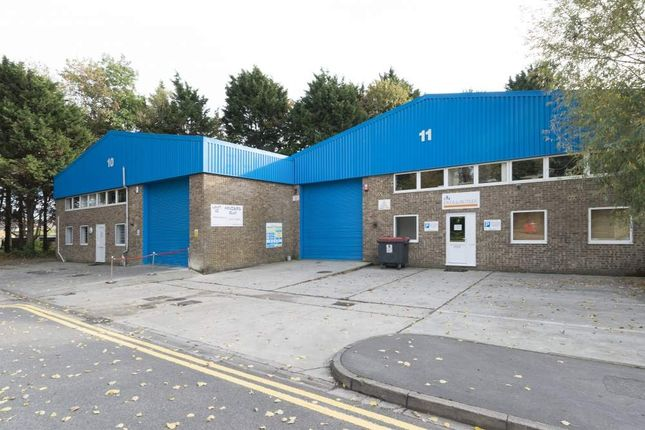 Thumbnail Light industrial to let in Unit 11 Headlands Trading Estate, Swindon