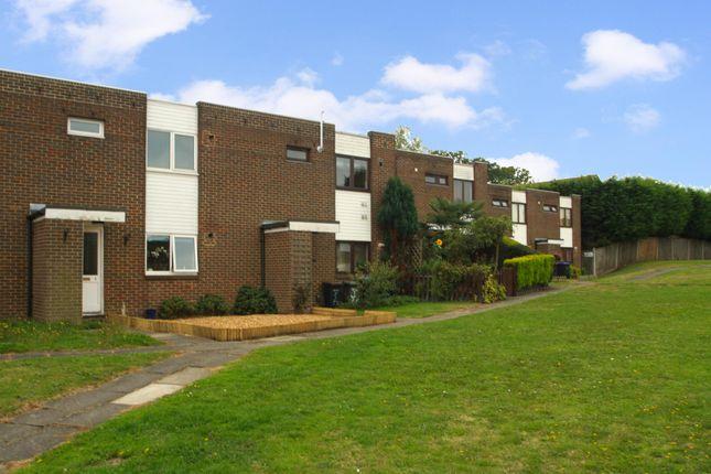 Thumbnail Flat for sale in Cedar Court, Tringham Close, Ottershaw, Surrey