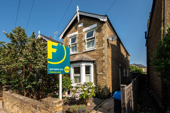 Thumbnail Detached house for sale in Deacon Road, Kingston, Kingston Upon Thames