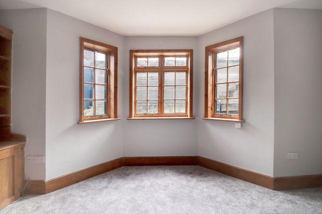 Bay Window of Connaught Road, Folkestone CT20