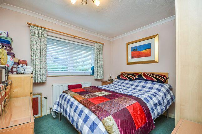Bedroom of Mountsfield Close, Maidstone, Kent ME16