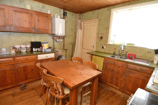 Kitchen of Radfall Road, Chestfield, Whitstable CT5