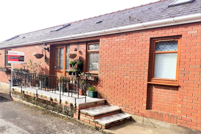 Thumbnail Detached house for sale in The Old Spillers, Ty Bryn Road, Abertillery, Gwent
