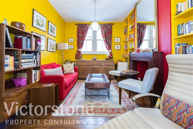 Thumbnail Terraced house for sale in Coborn Road, Bow, London