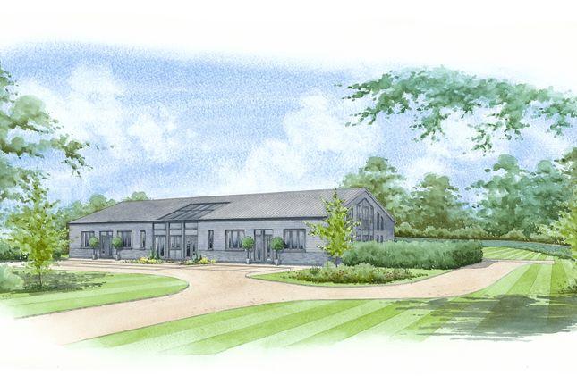 Thumbnail Barn conversion to rent in Elbow Lane, Hertford Heath, Hertford
