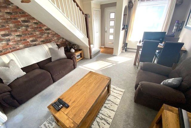 Lounge/Diner of Cowley Close, Southampton, Hampshire SO16