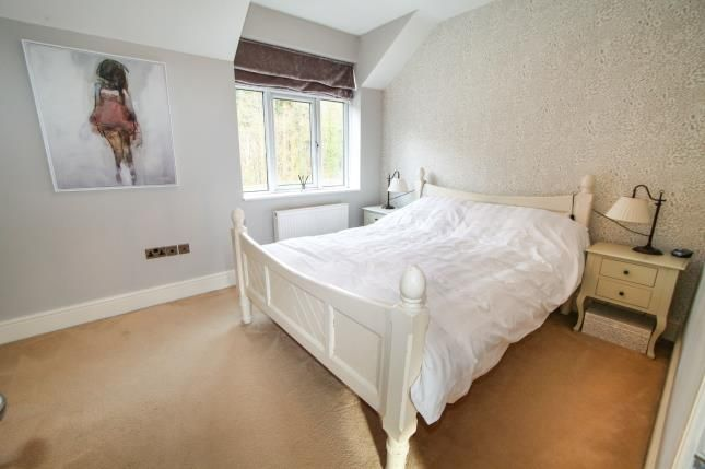 Bedroom Two of Somerford View, Somerford, Congleton, Cheshire CW12