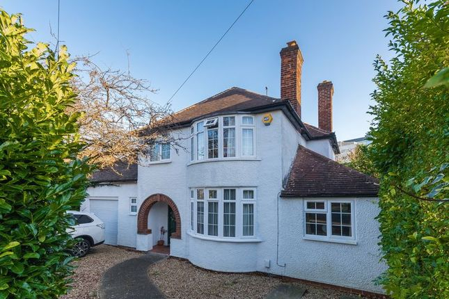 4 bed detached house for sale in Ambleside Drive, Headington, Oxford