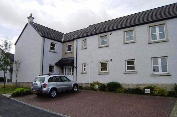 Thumbnail Flat to rent in The Dell, Newton Mearns, Glasgow G77,