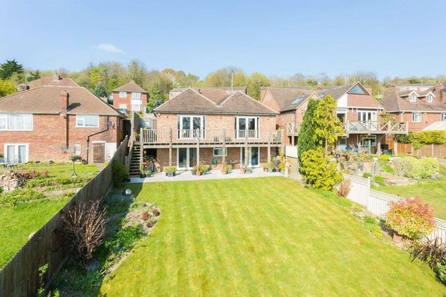 Thumbnail Detached house for sale in Middlebrook Road, Downley, High Wycombe