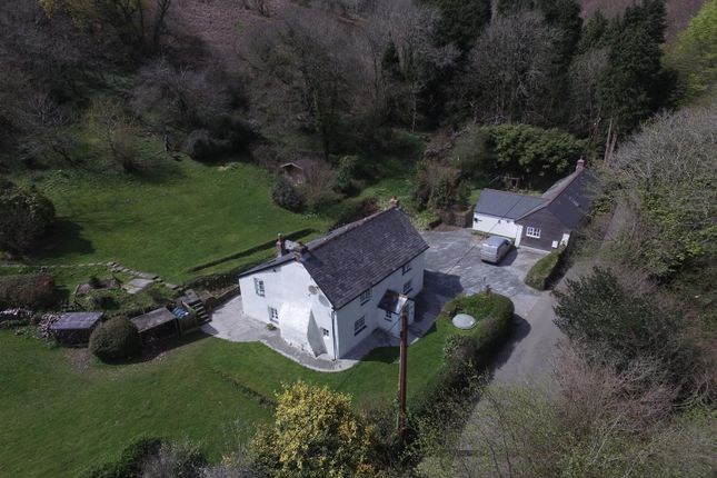 Thumbnail Property for sale in Tanhouse Road, Lostwithiel