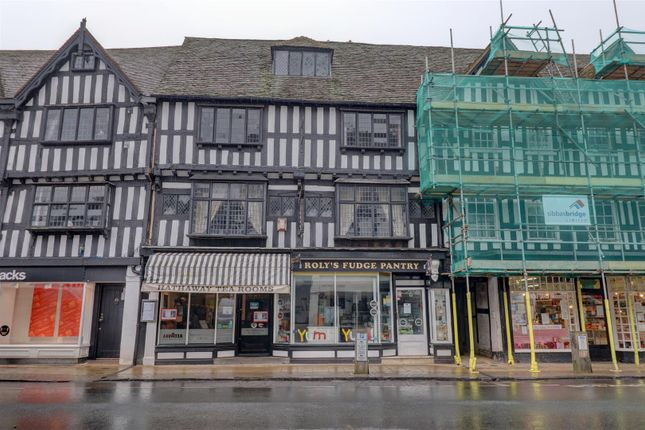 Thumbnail Commercial property for sale in High Street, Stratford-Upon-Avon