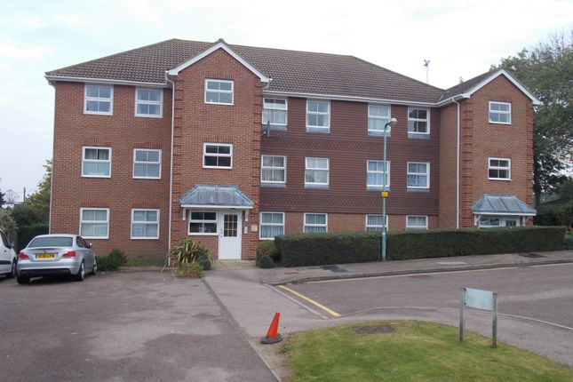 2 bed flat for sale in Gatekeepers Chase, Rainham