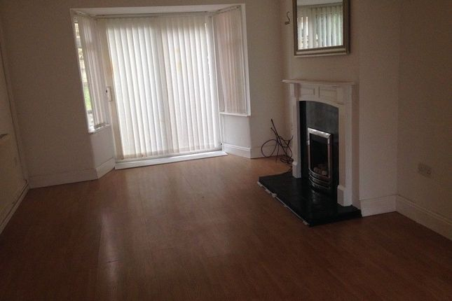 Thumbnail Semi-detached house to rent in Craythorne Avenue, Handsworth Wood