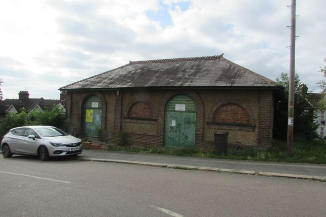 Thumbnail Warehouse for sale in Hitchin Road, Luton, Bedfordshire