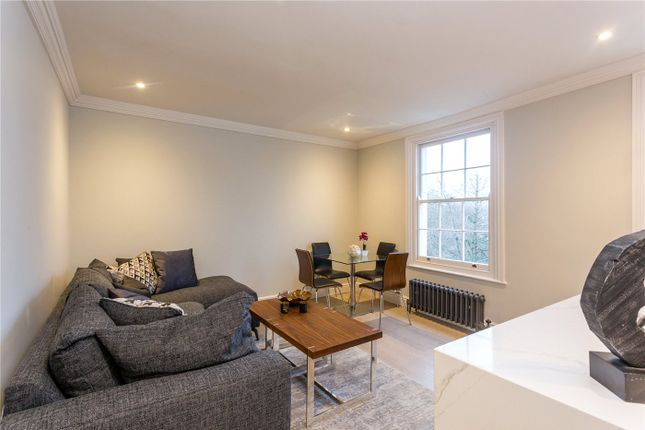 Thumbnail Flat to rent in Cloudesley Road, Angel