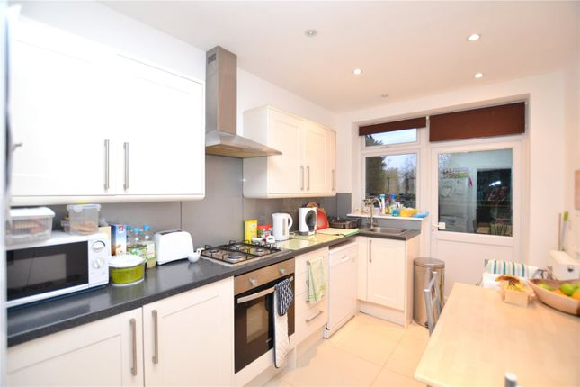 Thumbnail Detached house to rent in Wilmer Way, Southgate