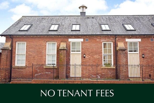 Thumbnail Cottage to rent in Mount Dinham Court, Exeter, Devon