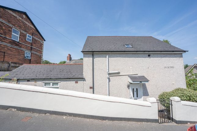 3 bed terraced house for sale in Bolton Road, Newport NP20