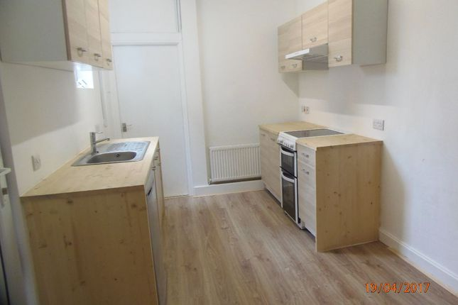 Thumbnail Terraced house to rent in Main Street, Mexborough