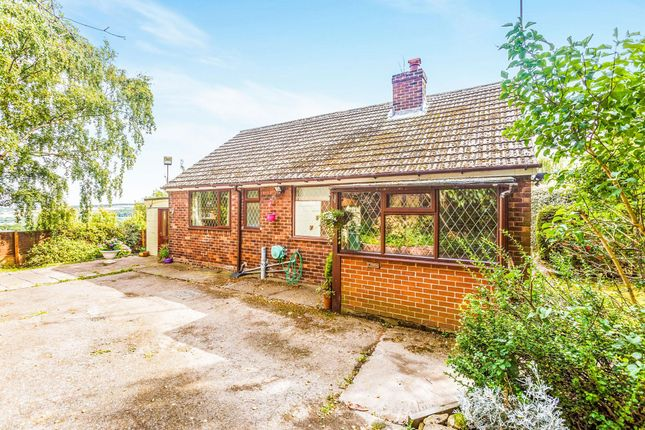 Thumbnail Bungalow to rent in Woodcock Road, Hoyland, Barnsley