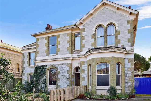 6 bed detached house for sale in Partlands Avenue, Ryde, Isle Of Wight