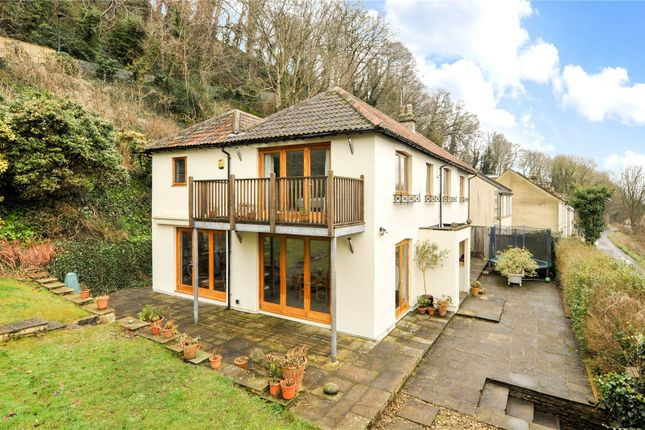 Thumbnail 5 bedroom detached house for sale in Perfect View, Bath