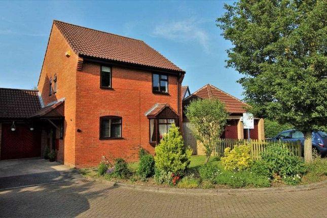 Thumbnail Link-detached house for sale in Bucksford Lane, Singleton