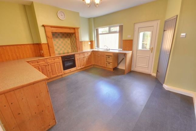Thumbnail Terraced house to rent in Northland View, Pontefract