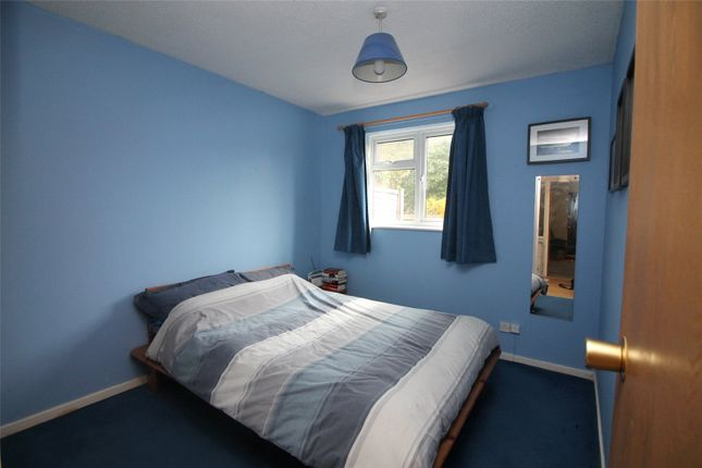 Thumbnail Maisonette for sale in Shepperton Close, Chatham, Kent