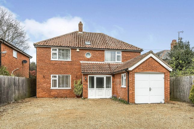 Thumbnail Detached house for sale in Gayton Road, Gaywood, King's Lynn
