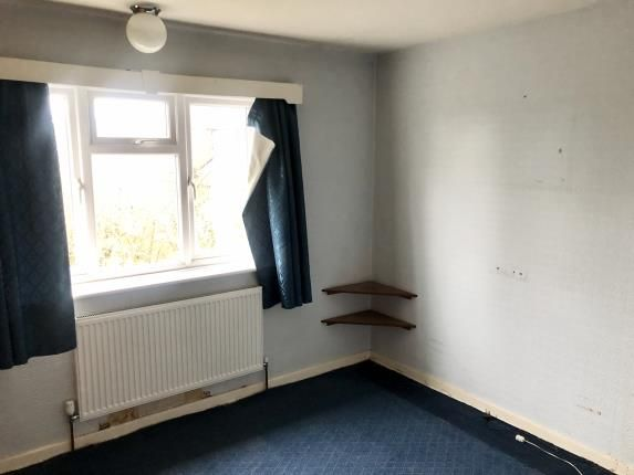 Bedroom Two of Dain Place, Porthill, Newcastle Under Lyme, Staffs ST5