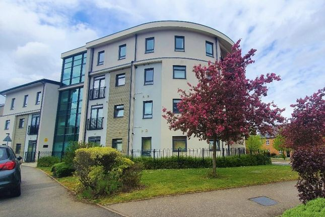Thumbnail Flat for sale in Paladine Way, Stoke, Coventry