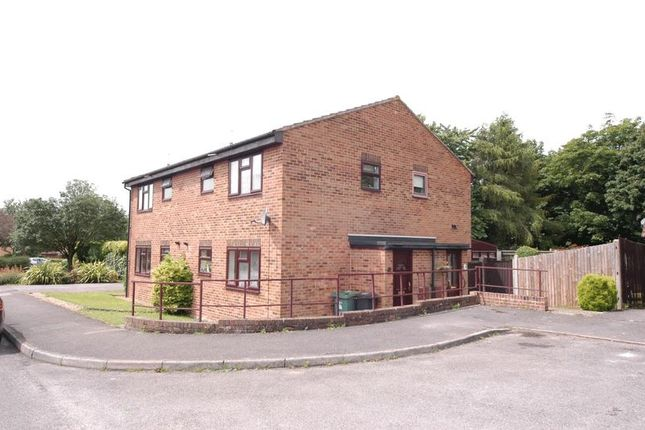 1 bed property to rent in Harvesters Way, Weavering, Maidstone ME14