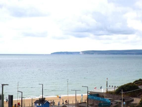 Thumbnail Flat for sale in 1-3 Undercliff Road, Bournemouth, Dorset
