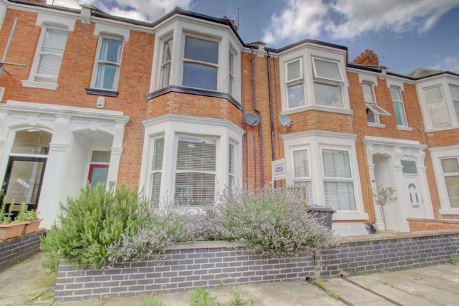 Thumbnail Flat for sale in Birchfield Road, Abington, Northampton