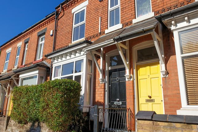 Thumbnail Property to rent in Tudor Road, Moseley, Birmingham
