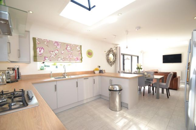 Thumbnail Bungalow for sale in Katherine Close, Addlestone