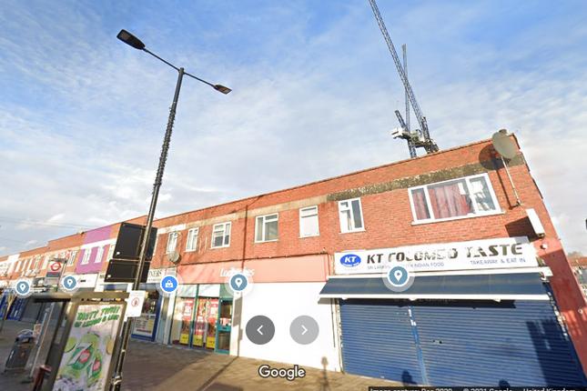 Thumbnail Flat to rent in Bilton Road, Perivale, Perivale