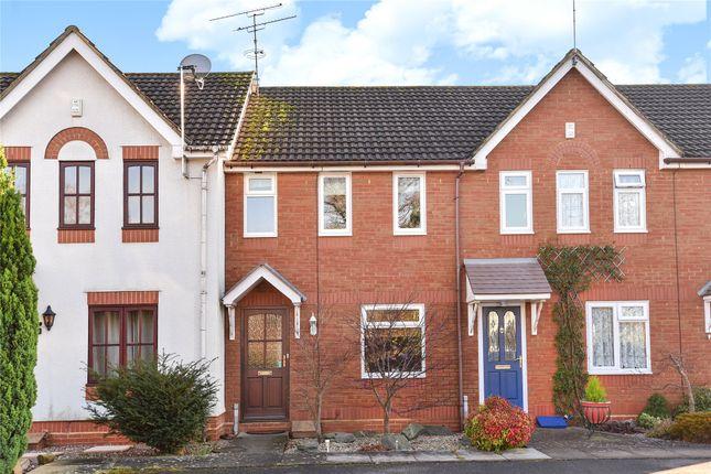 Thumbnail Terraced house for sale in Gower Park, College Town, Sandhurst, Berkshire