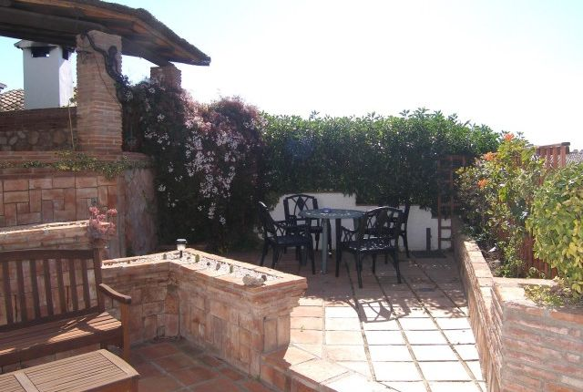3 bed villa for sale in Spain, Málaga, Benalmádena