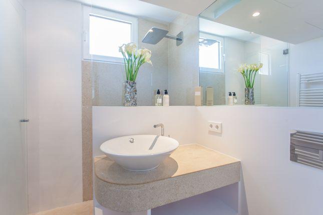 Bathroom of Illetas, Illetes, Majorca, Balearic Islands, Spain