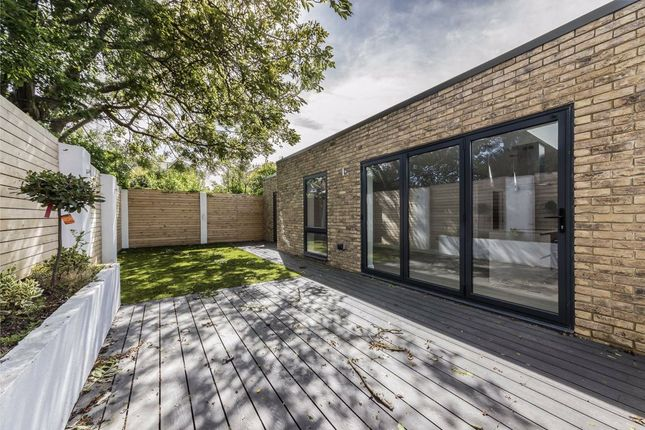 Thumbnail Bungalow for sale in South Park Road, London