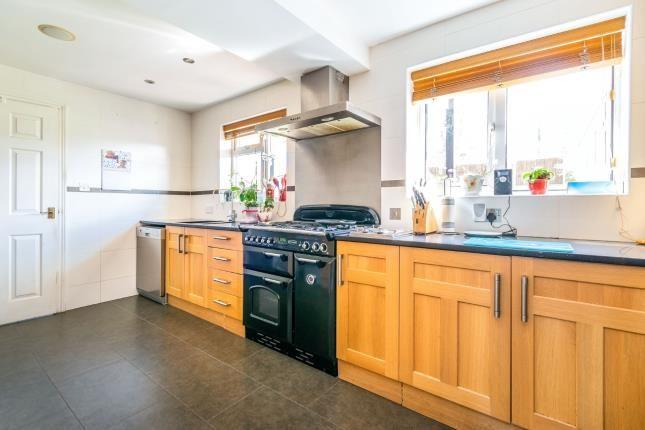 Kitchen of Woodlands Close, Crawley Down, West Sussex RH10