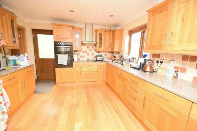 Thumbnail Detached house to rent in Creakavose Park, St Stephen, St Austell, Cornwall