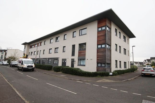 Thumbnail Flat for sale in 15-2, Burnbrae Drive, Edinburgh EH128As