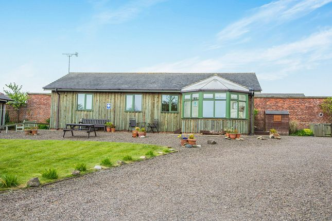 Thumbnail Bungalow for sale in Eastfield, Morpeth