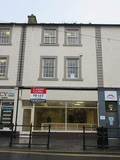 Thumbnail Retail premises to let in Lowther Street, 21, Lowther Buildings, Unit 2, Whitehaven